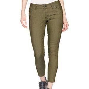 Prana Crop Carlotta  Jeans 4 F6